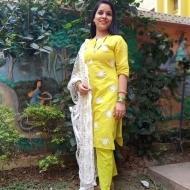 Ruchika S. Class 6 Tuition trainer in Kolkata