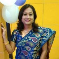Raktima Sinha Nursery-KG Tuition trainer in Kolkata