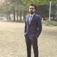 Sagar Tripathi MBA trainer in Kolkata