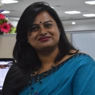 Sriparna Banerjee Personality Development trainer in Hyderabad