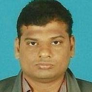 Sri Prasath V C++ Language trainer in Chennai
