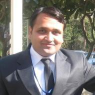 Amit Kumar Choudhary C++ Language trainer in Delhi