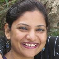 Pratibha Bansal Class I-V Tuition trainer in Gurgaon