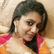 Asha R. BCom Tuition trainer in Bangalore