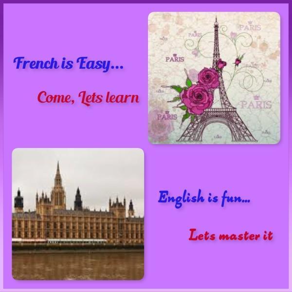 Nalini French Language Classes in Apex Athena, Sector 75, Noida