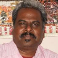 Joseph Dhinagaran Spoken English trainer in Bangalore