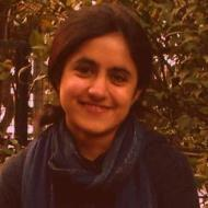 Yasmin G. Class 6 Tuition trainer in Chandigarh