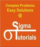 Sigma Tutorials photo