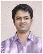 Nilay Karade Python trainer in Pune