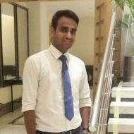 Kamal Kishor SolidWorks trainer in Delhi