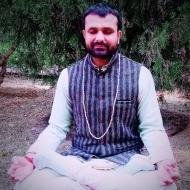 Avnish Parihar Yoga trainer in Delhi