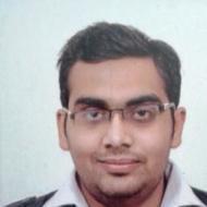 Ankush Garg LLB Tuition trainer in Chandigarh