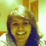 Pooja R. German Language trainer in Bangalore