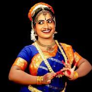 Pavithra B. Dance trainer in Bangalore