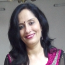 Seema Gandhi photo