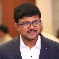 Venkata Phaniendra Kundeti Engineering Entrance trainer in Chennai