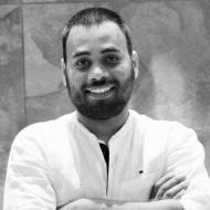 Ajay Patel CCNA Certification trainer in Mumbai