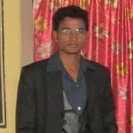 Vikram Kumar Class 11 Tuition trainer in Mumbai