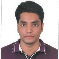 Abhishek Python trainer in Bangalore