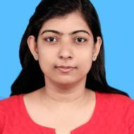 Rupa Basu BSc Tuition trainer in Kolkata