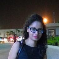 Anita Class 11 Tuition trainer in Gurgaon