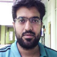 Sourabh Java trainer in Coimbatore