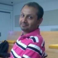 Ranjit Mishra Data Analysis trainer in Pune