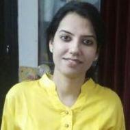 Shruti G Soft Skills trainer in Lucknow