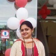Harleen Kaur Chadha Teradata trainer in Bangalore