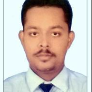 Awanish Tiwari Verbal Aptitude trainer in Noida