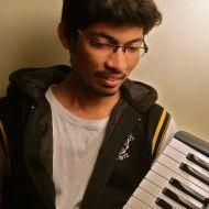 Aloysious Ajay trainer in Chennai