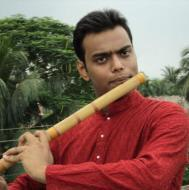Paramananda Roy Vocal Music trainer in Kolkata