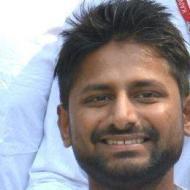Arun Singh Yoga trainer in Delhi