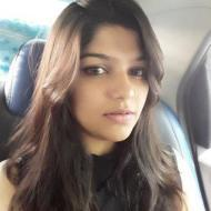 Shruthi Heera Diet and Nutrition trainer in Bangalore