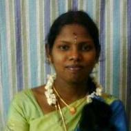 Anandeeswari U. Class 9 Tuition trainer in Chennai