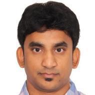 Pradeep Mainframe trainer in Hyderabad