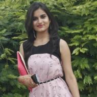 Anusha Sharma Nursery-KG Tuition trainer in Ghaziabad