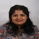 Sunitha Arvind . photo