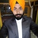 Navjot Singh photo