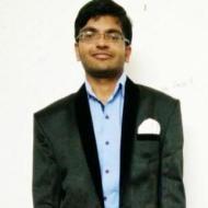 Deepak Kumar BTech Tuition trainer in Ambala