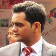 Rohit Pathak Microsoft Excel trainer in Delhi