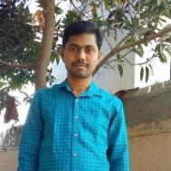 Gulla Srikanth Class 9 Tuition trainer in Hyderabad