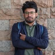 Prakash Chandra Hazari Salesforce Developer trainer in Kolkata