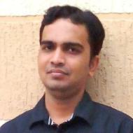 Ravi Ranjan Data Analytics trainer in Bangalore