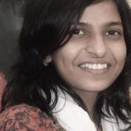 Neha Singhal Painting trainer in Noida