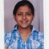 Preeti Rani BSc Tuition trainer in Chandigarh