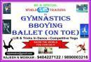 World Class Gymnastics Trainings photo