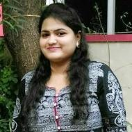 Lakshmi Sruthi A. BBA Tuition trainer in Hyderabad
