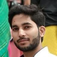 Divyanshu Singh Class 6 Tuition trainer in Hyderabad