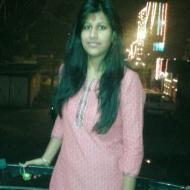 Priyanka K. Big Data trainer in Ghaziabad